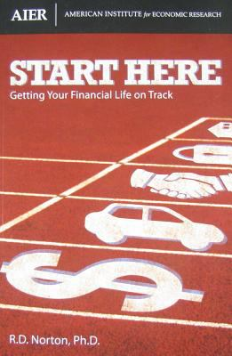 Start Here : Getting Your Financial Life on Track N/A 9780913610671 Front Cover
