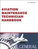 Airframe and Powerplant Mechanics General Handbook  N/A edition cover