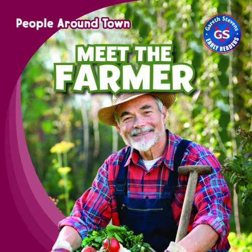 Meet the Farmer:   2013 edition cover