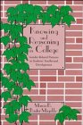 Knowing and Reasoning in College Gender-Related Patterns in Students' Intellectual Development  1992 edition cover