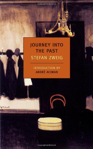 Journey into the Past   2010 edition cover
