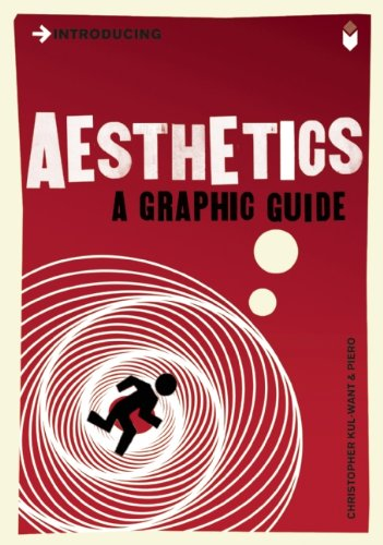 Introducing Aesthetics A Graphic Guide  2010 edition cover
