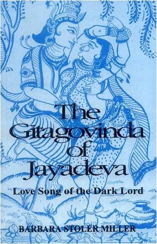 GITA GOVINDA 1st edition cover