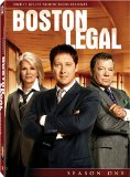 Boston Legal - Season One System.Collections.Generic.List`1[System.String] artwork