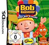 Bob der Baumeister - Fest der Freude Nintendo DS artwork