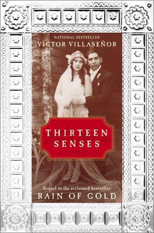Thirteen Senses A Memoir N/A edition cover
