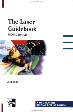 Laser Guidebook  2nd 2000 (Revised) 9780071359672 Front Cover