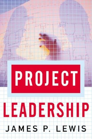 Project Leadership   2003 edition cover