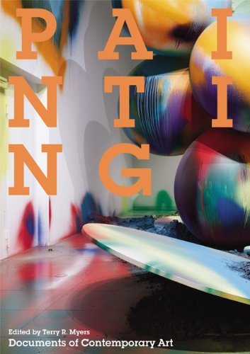 Painting   2011 edition cover