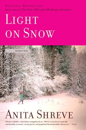 Light on Snow   2005 edition cover