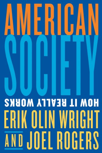 American Society How It Really Works  2011 edition cover
