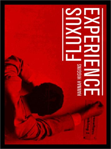Fluxus Experience   2002 edition cover