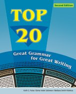 Great Grammar for Great Writing  2nd 2008 9780618789672 Front Cover