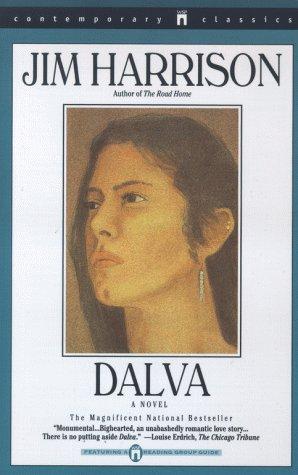 Dalva   1991 edition cover