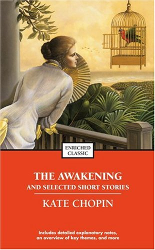 Awakening and Selected Stories of Kate Chopin   2004 edition cover