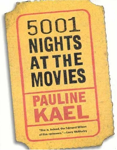 5001 Nights at the Movies  Revised edition cover