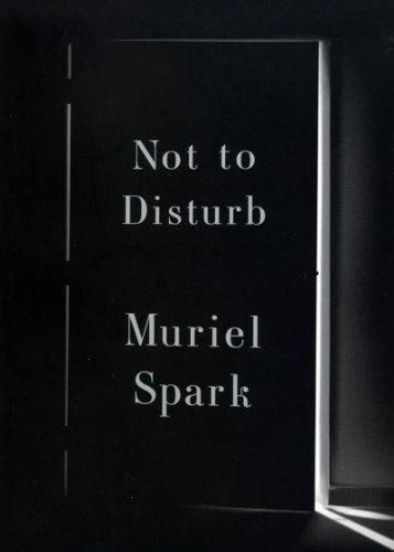 Not to Disturb   2010 edition cover