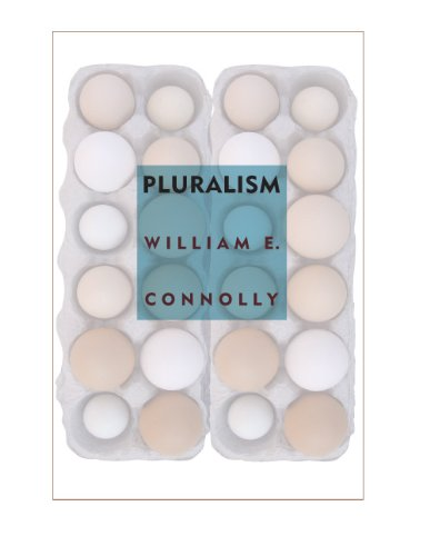 Pluralism   2005 edition cover