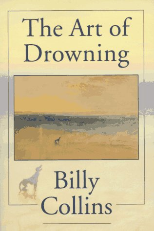 Art of Drowning   1995 edition cover