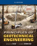 Principles of Geotechnical Engineering  8th 2014 9781133108672 Front Cover