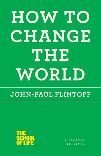 How to Change the World  N/A edition cover