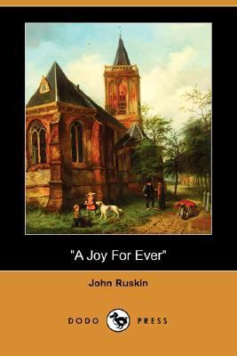 Joy for Ever  N/A 9781406563672 Front Cover