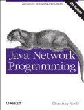 Java Network Programming  4th 2013 edition cover