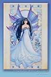 Tempest of Ice~Winter Fairy Journal Dare to Be Extraordinary N/A 9781492728672 Front Cover