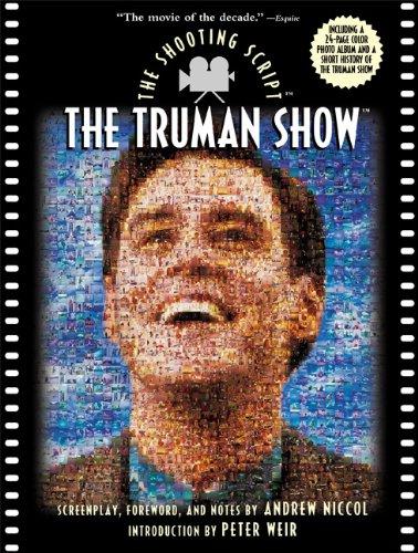 Truman Show The Shooting Script N/A edition cover
