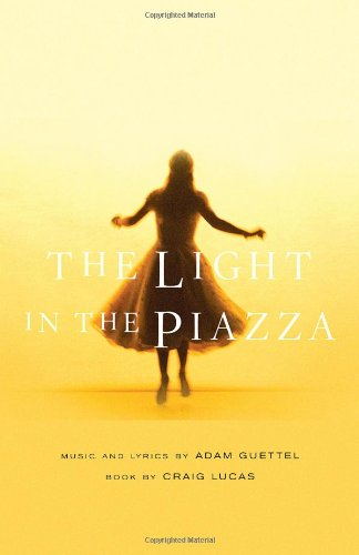 Light in the Piazza   2006 edition cover