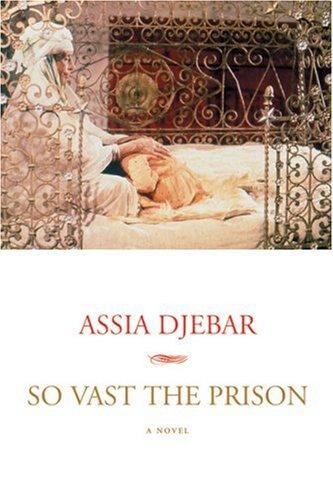 Vaste est la Prison   2001 edition cover