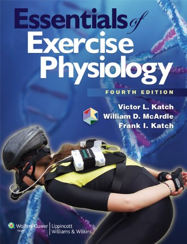 Essentials of Exercise Physiology  4th 2011 (Revised) edition cover