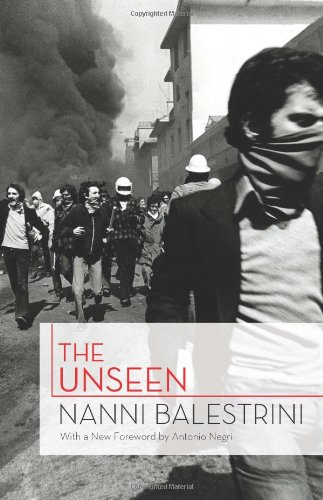Unseen  2nd 2011 edition cover