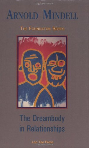 Dreambody in Relationships   2002 edition cover