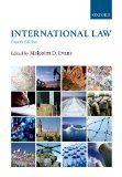 International Law  4th 2014 edition cover