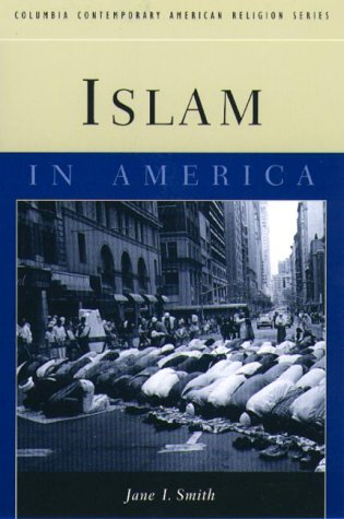 Islam in America   1999 9780231109673 Front Cover