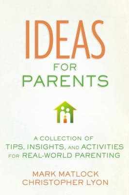 Ideas for Parents   2012 9780310677673 Front Cover