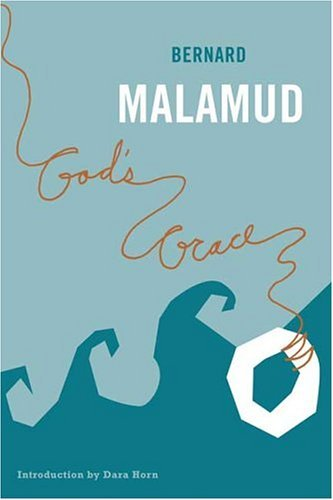 God's Grace   2005 edition cover