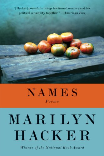 Names   2011 edition cover