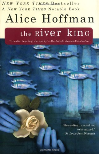 River King  Reprint  edition cover