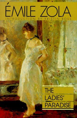 Au Bonheur des Dames   1992 edition cover