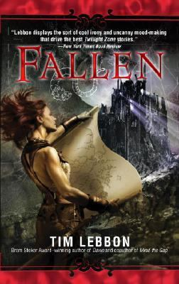 Fallen  N/A 9780553384673 Front Cover
