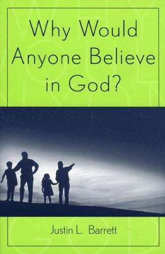 Why Would Anyone Believe in God?   2004 edition cover