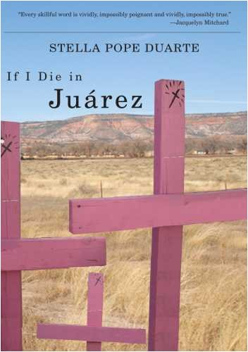 If I Die in Ju�rez   2008 edition cover