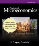 Principles of Microeconomics  7th 2015 9781305081673 Front Cover