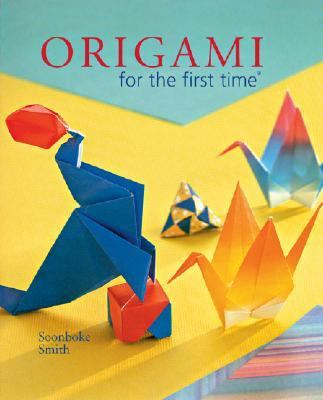 Origami  N/A 9781402717673 Front Cover
