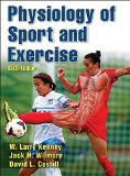 Physiology of Sport and Exercise  6th 2015 9781450477673 Front Cover