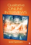 Qualitative Online Interviews  2nd 2015 edition cover