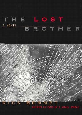 Lost Brother  N/A 9781559703673 Front Cover