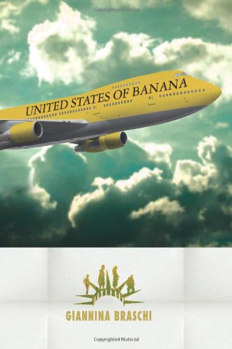 United States of Banana  Unabridged edition cover